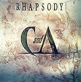 【Amazon.co.jp限定】RHAPSODY(初回生産限定)(紙ジャケット仕様)(CD)(デカジャケット付)
