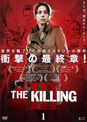 THE KILLING キリング シーズン3  全5巻セット [マーケットプレイスDVDセット商品]