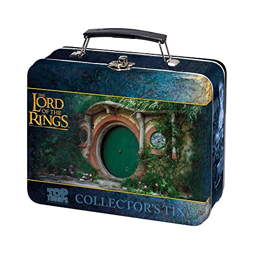 Lord of the RingsトップトランプCollectors Tin (イギリスから発送)