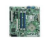 SuperMicro X7SBL-LN2 Motherboard 3200 Xeon LGA775 MAX-8GB MicroATX 2GBE SATA 2PCIE Pci Vid Ipmi by Supermicro [並行輸入品]