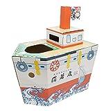 キャティーマン なりきりにゃんボックス 漁船