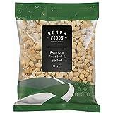 Genoa Foods Peanuts Roasted and Salted, 600 g, Peanuts Roasted and Salted