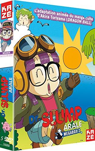Dr.スランプ アラレちゃん TVシリーズ2 DVD-BOX...