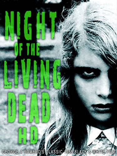 Night of the Living Dead.(George A. Romero Marilyn Eastman ...