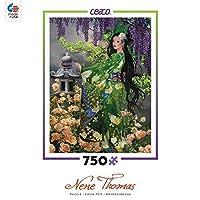 Ceaco Nene Thomas - Jade Puzzle