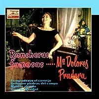 Vintage M?xico No. 163 - EP: Rancheras Famosas [並行輸入品]