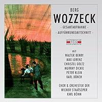 BERG/ WOZZECK