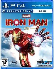 Marvel'S Iron Man Vr - Playstati