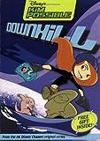 Disney's Kim Possible: Downhill - Book #4
