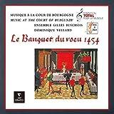 雉の祝宴 ~1454年 ブルゴーニュ公の宮廷における祝宴の音楽