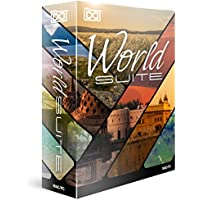 World Suite -民族楽器音源-