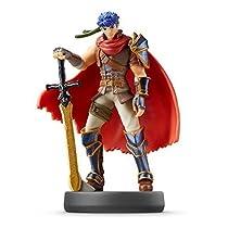 Ike amiibo - Japan Import (Super Smash Bros Series) Edition: Japan Color: Ike, Model: 4902370523041, Toys & Play by Kids & Play [並行輸入品]