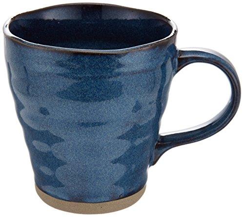 窯変生子釉 マグカップ 陶器 美濃焼