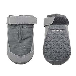 犬用靴 Summit Trex (サミットトレックス) XXS トワイライトグレー 2個入り