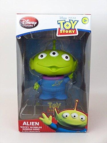 【トーキング機能付】リトルグリーンメン [ToyStory(トイストーリー)] FUNKO(ファンコ) Wacky Wobbler(ワッキーワブラー) バブルヘッド