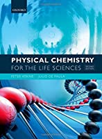 Physical Chemistry for the Life Sciences【洋書】 [並行輸入品]