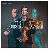 Beethoven: Trio L'Archiduc & les Esprits