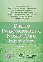 Direito Internacional No Nosso Tempo - V. 03 - Relacoes Juridicas Priv