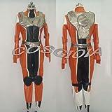 コスプレ ガンダム00 アレルヤ新パイロット風 コスプレ衣装(ver1) 女性サイズL