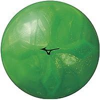 MIZUNO(ミズノ) パークゴルフボール クロスショット D (3ピース/クリアタイプ) C3JBP813