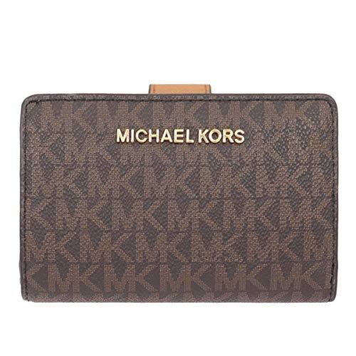 [マイケルコース] MICHAEL KORS 財布(二つ折り...