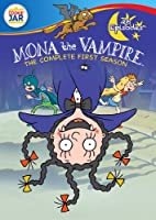 Mona the Vampire [DVD] [Import]