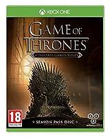Game of Thrones Season Pass (UK) (輸入版)