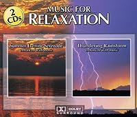Music Relaxation: Summer & Thu