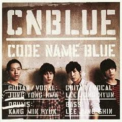CNBLUE「Blue Sky」のジャケット画像