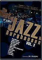 Best of Jazz in Burghausen 3 [DVD] [Import]