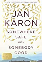 Somewhere Safe with Somebody Good (Mitford)【洋書】 [並行輸入品]