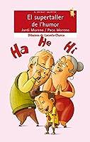 El supertaller de l'humor