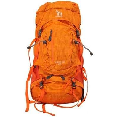 MountainDAX(マウンテンダックス) フリーダム30S(ショート) Sオレンジ 01