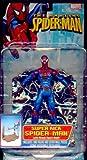 スパイダーマンクラシック 6インチフィギュア アソート18 スーパーキックスパイダーマン