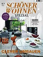 Schoener Wohnen Spezial Nr. 3/2019: Architektur & Smart Home