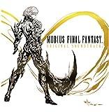 MOBIUS FINAL FANTASY/メビウス ファイナルファンタジー オリジナルサウンドトラック