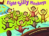 Eight Silly Monkeys 画像