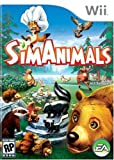 Sim Animals-Nla