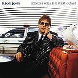 Songs From the West Coast - Elton John