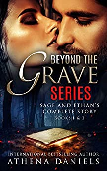 Beyond The Grave Series: Books 1 & 2 (Beyond The Grave Series - Box Set) by [Daniels, Athena]