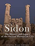 Sidon: The History and Legacy of the Ancient Phoenician City  (English Edition)
