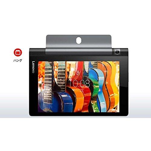 レノボ 8.0型タブレットパソコン YOGA Tab 3 8SIMフリーモデル ZA0A0024JP