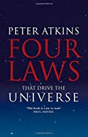 Four Laws That Drive the Universe (Very Short Introductions) by Peter Atkins(2007-09-27)