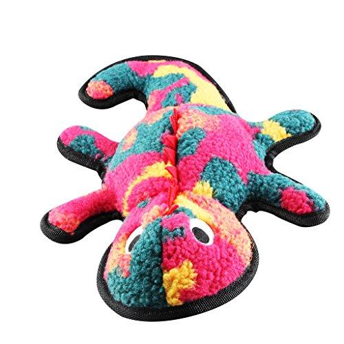 IFOYO 犬のおもちゃ 投げるおもちゃ プレゼントに 遊ぶ 噛むおもちゃ 音の出るおもちゃ ぬいぐ...