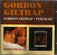 Gordon Giltrap / Portrait
