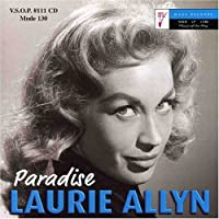 Paradise by LAURIE ALLYN (2004-08-17)