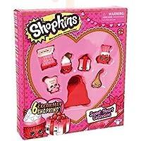 Shopkins Sweetheart Collection [並行輸入品]