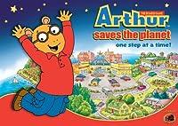 Arthur Saves the Planet