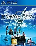 Zanki Zero: Last Beginning (PlayStation PS4)