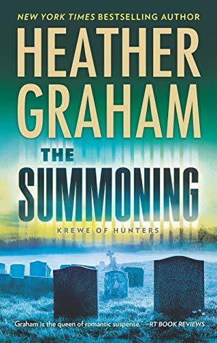The Summoning (Krewe of Hunters Book 27) (English Edition)
